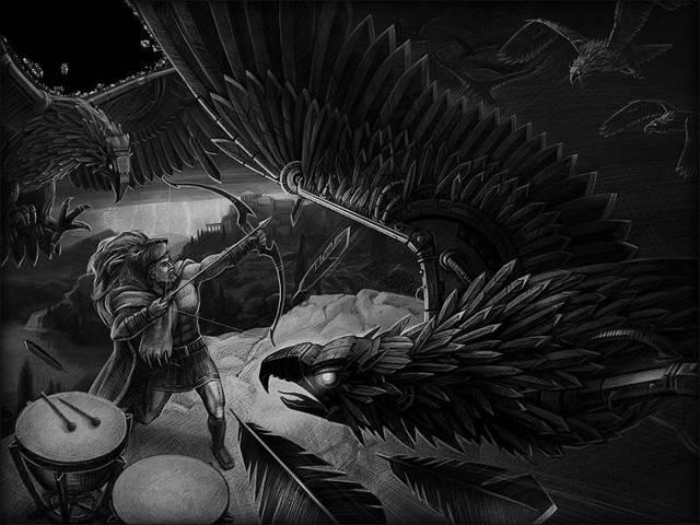 Краткое содержание 12 подвигов Геракла за 2 минуты пересказ сюжета