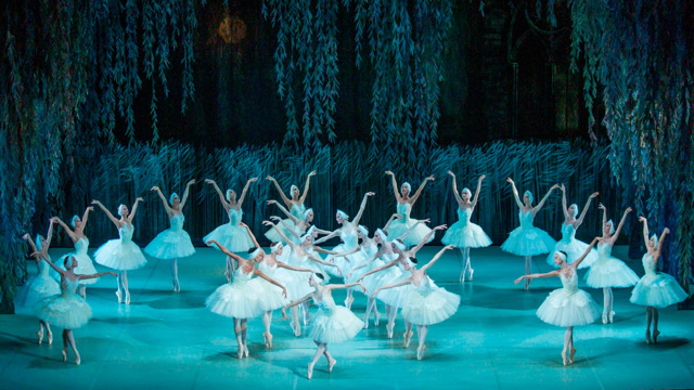 Краткое содержание балета Лебединое озеро сюжет за 2 минуты пересказ сюжета