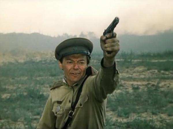 Краткое содержание Батальоны просят огня Бондарева за 2 минуты пересказ сюжета
