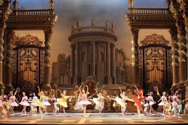 Краткое содержание балета Спящая красавица за 2 минуты пересказ сюжета