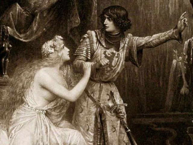 Краткое содержание Оперы Вагнера Тангейзер за 2 минуты пересказ сюжета