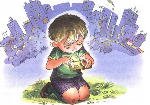 Краткое содержание Драгунский Друг детства за 2 минуты пересказ сюжета