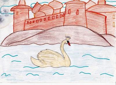 Краткое содержание Сказка о царе Салтане Пушкина за 2 минуты пересказ сюжета