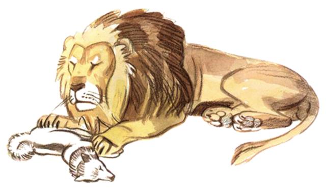 Краткое содержание Лев и собачка Толстого за 2 минуты пересказ сюжета