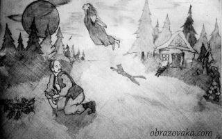 Краткое содержание Гоголь Вечер накануне Ивана Купала за 2 минуты пересказ сюжета