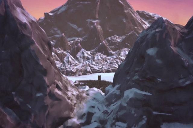 Краткое содержание Лавкрафт Хребты безумия за 2 минуты пересказ сюжета
