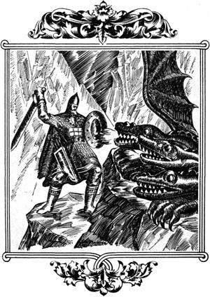 Краткое содержание Былины о Добрыне Никитиче и Змеее Горыныче за 2 минуты пересказ сюжета