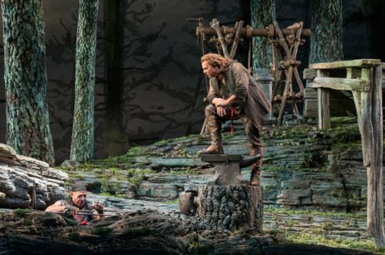 Краткое содержание Оперы Вагнера Гибель богов за 2 минуты пересказ сюжета