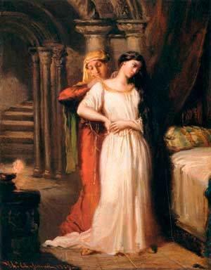 Краткое содержание Шекспир Отелло за 2 минуты пересказ сюжета