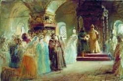 Краткое содержание оперы Царская невеста Римского-Корсакова по действиям за 2 минуты пересказ сюжета