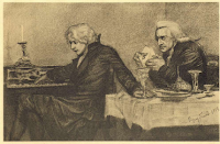 Краткое содержание Моцарт и Сальери Пушкина за 2 минуты пересказ сюжета