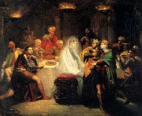 Краткое содержание Шекспир Макбет за 2 минуты пересказ сюжета