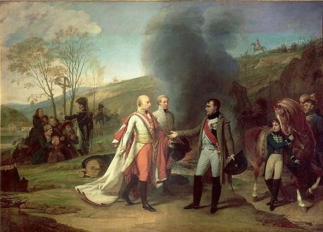 Краткое содержание Аустерлицкое сражение в романе Война и мир Толстого за 2 минуты пересказ сюжета