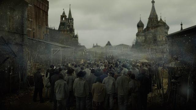 Краткое содержание Черновик Лукьяненко за 2 минуты пересказ сюжета