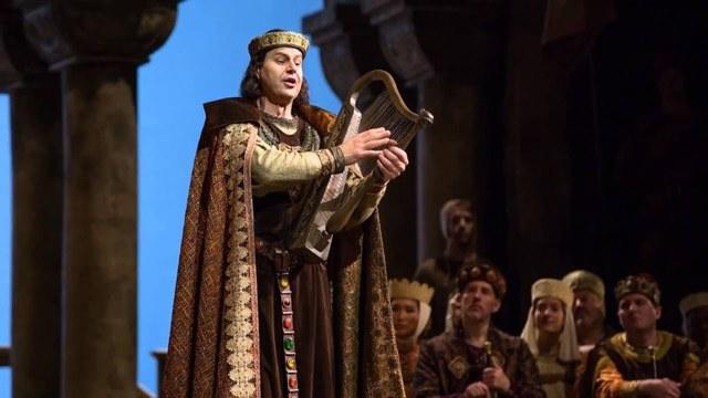 Краткое содержание Оперы Вагнера Валькирия за 2 минуты пересказ сюжета
