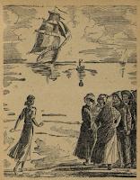 Краткое содержание О.Генри Пурпурное платье за 2 минуты пересказ сюжета