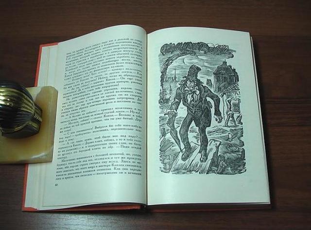 Краткое содержание Лавка древностей Диккенс за 2 минуты пересказ сюжета
