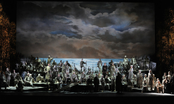 Краткое содержание оперы Чайковского Чародейка за 2 минуты пересказ сюжета