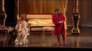 Краткое содержание оперы Манон Леско Пуччини за 2 минуты пересказ сюжета