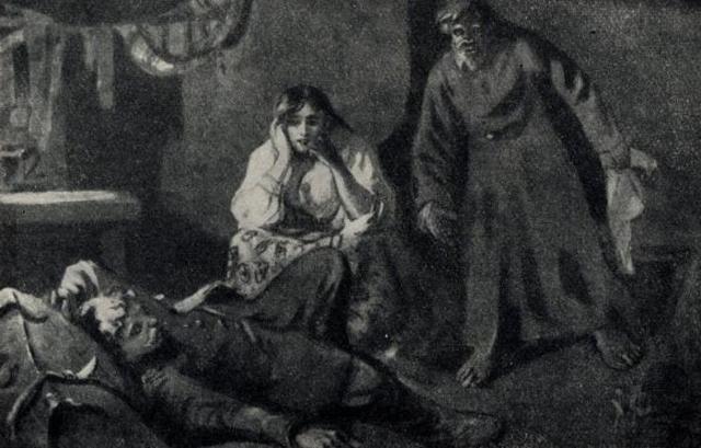 Краткое содержание Чехов Палата №6 за 2 минуты пересказ сюжета