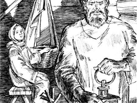 Краткое содержание Тургенев Часы за 2 минуты пересказ сюжета