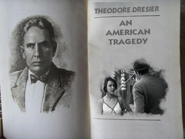 Краткое содержание Драйзер Американская трагедия за 2 минуты пересказ сюжета