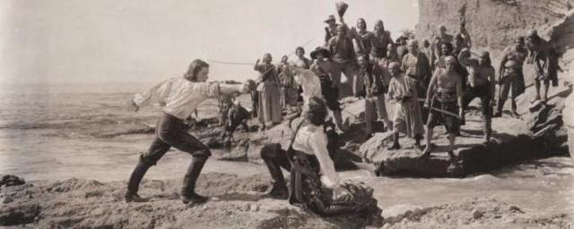Краткое содержание Сабатини Одиссея капитана Блада за 2 минуты пересказ сюжета