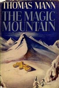 Краткое содержание Манн Волшебная гора за 2 минуты пересказ сюжета