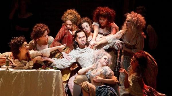 Краткое содержание оперы Дон Жуан Моцарта за 2 минуты пересказ сюжета