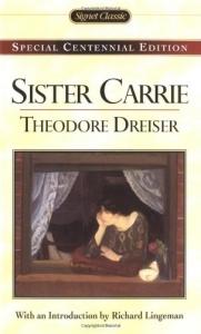 Краткое содержание Драйзер Сестра Керри за 2 минуты пересказ сюжета