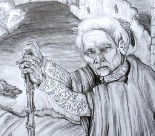 Краткое содержание Горький Легенда о Ларре из рассказа Старуха Изергиль за 2 минуты пересказ сюжета