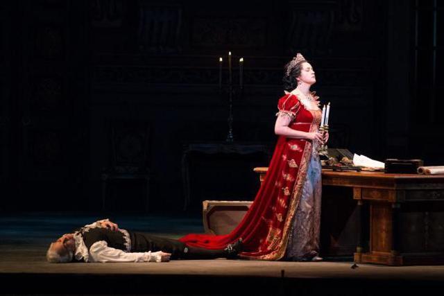 Краткое содержание оперы Тоска Пуччини за 2 минуты пересказ сюжета
