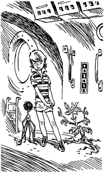 Краткое содержание Булычёв Путешествие Алисы за 2 минуты пересказ сюжета