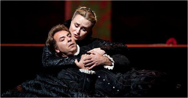 Краткое содержание оперы Дон Карлос Верди за 2 минуты пересказ сюжета