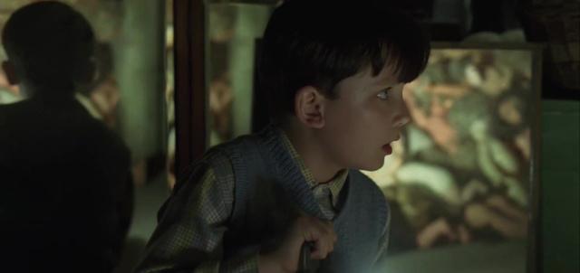 Краткое содержание Бойн Мальчик в полосатой пижаме за 2 минуты пересказ сюжета