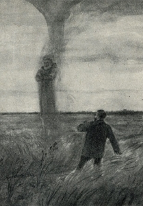 Краткое содержание Чехов Чёрный монах за 2 минуты пересказ сюжета