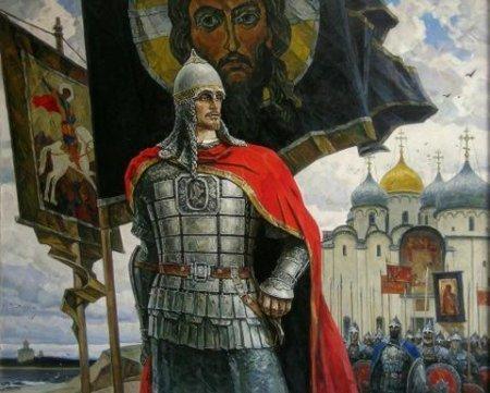 Краткое содержание Житие Александра Невского за 2 минуты пересказ сюжета