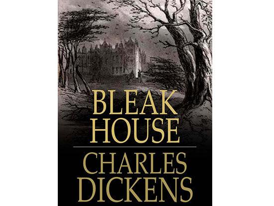 Краткое содержание Диккенс Холодный дом за 2 минуты пересказ сюжета