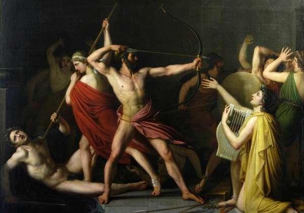 Краткое содержание Гомер Одиссея за 2 минуты пересказ сюжета