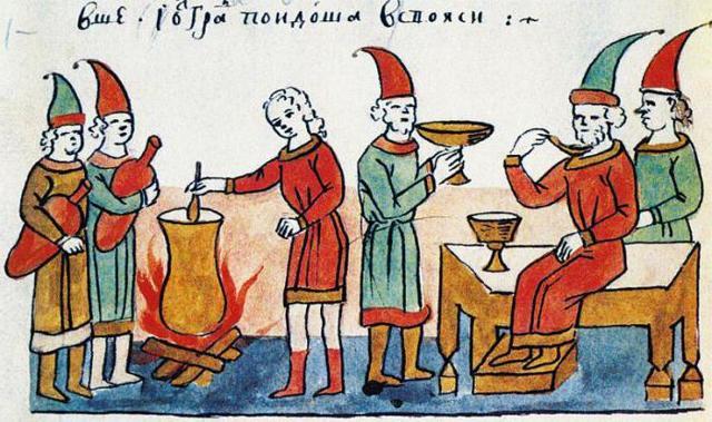Краткое содержание Сказание о белгородском киселе за 2 минуты пересказ сюжета