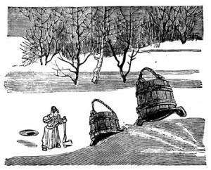 Краткое содержание сказки По щучьему велению за 2 минуты пересказ сюжета