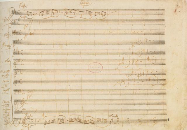 Краткое содержание оперы Моцарта Свадьба Фигаро за 2 минуты пересказ сюжета