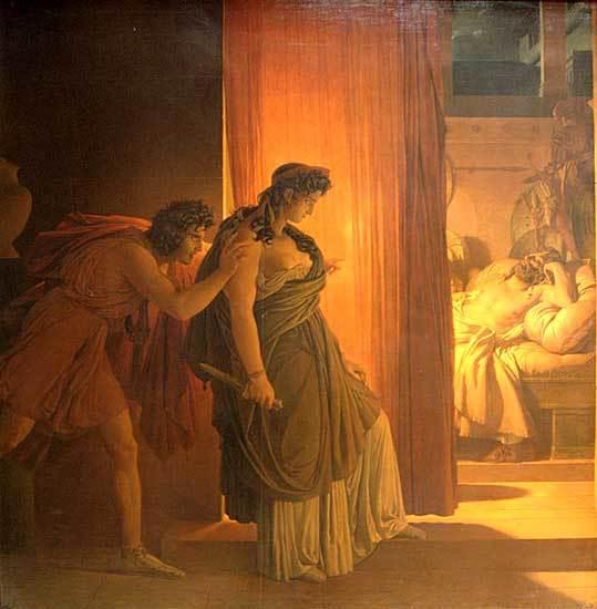 Краткое содержание Эсхил Агамемнон за 2 минуты пересказ сюжета