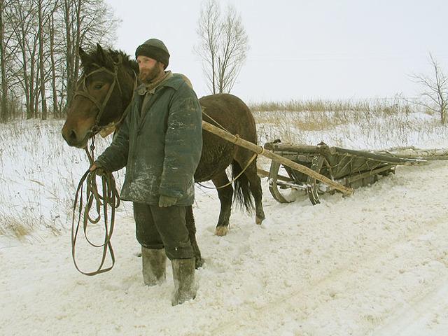 Краткое содержание Тургенев В дороге за 2 минуты пересказ сюжета