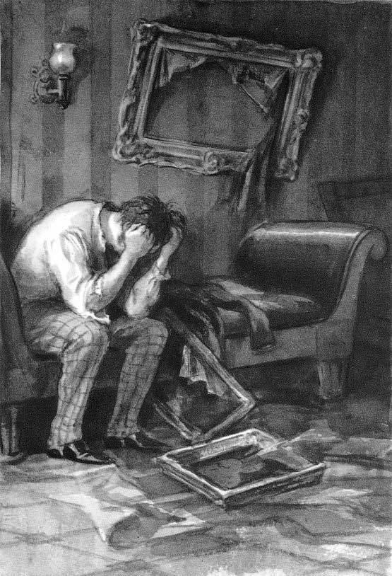 Краткое содержание Гоголь Портрет за 2 минуты пересказ сюжета