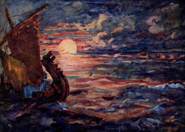 Краткое содержание оперы Садко Римского-Корсакова за 2 минуты пересказ сюжета