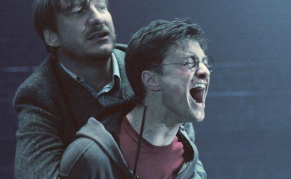 Краткое содержание Гарри Поттер и Дары Смерти Роулинг за 2 минуты пересказ сюжета