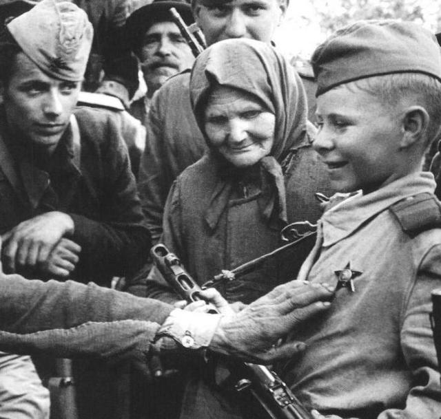 Краткое содержание Катаев Сын полка за 2 минуты пересказ сюжета