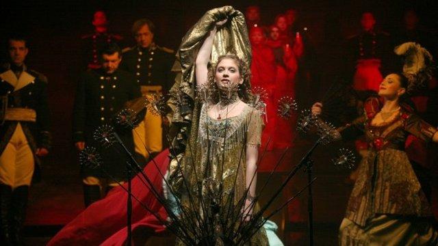 Краткое содержание Юнона и Авось рок опера Рыбников за 2 минуты пересказ сюжета