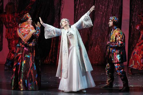 Краткое содержание оперы Снегурочка Римского-Корсакова за 2 минуты пересказ сюжета